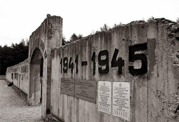 chelmno extermination camp This article examines nazi attempts to cover up the first extermination camp  established by the third reich at chelmno it demonstrates that in the warthegau .